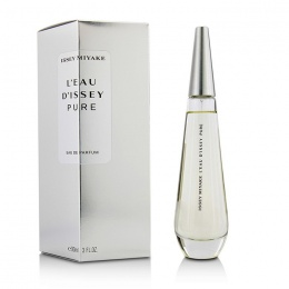 Issey Miyake L`Eau d`Issey Pure - Парфюмна вода за жени EDP 90 мл-Парфюми
