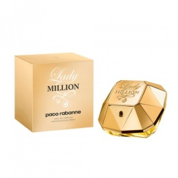 Paco Rabanne Lady Million - Парфюмна вода за жени EDP 50 мл-Парфюми