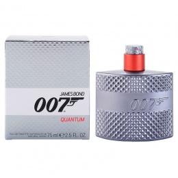 James Bond 007 Quantum - Тоалетна вода за мъже EDT 75 мл-Парфюми