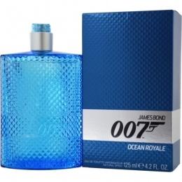 James Bond 007 Ocean Royale - Тоалетна вода за мъже EDT 125 мл-Парфюми
