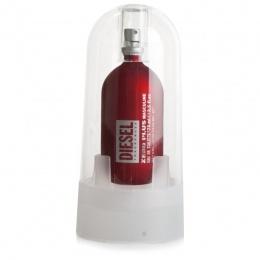 Diesel Zero Plus Masculine - Тоалетна вода за мъже EDT 75 мл-Парфюми