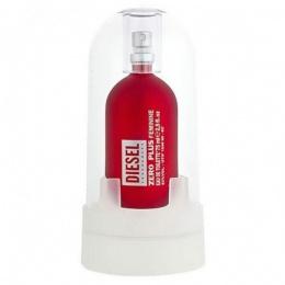 Diesel Zero Plus - Тоалетна вода за жени EDT 75 мл-Парфюми