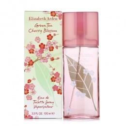 Elizabeth Arden Green Tea Cherry Blossom - Тоалетна вода за жени EDT 100 мл-Парфюми