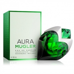 Thierry Mugler AURA - Парфюмна вода за жени EDP 90 мл-Парфюми