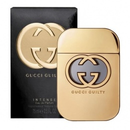 Gucci Guilty Intense - Парфюмна вода за жени EDP 75 мл-Парфюми