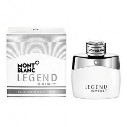 Mont Blanc Legend Spirit - Тоалетна вода за мъже EDT 50 мл-Парфюми