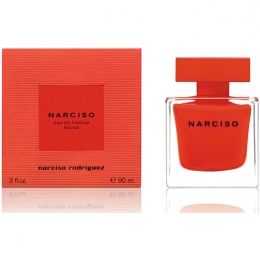 Narciso Rodriguez Narciso Rouge - Парфюмна вода за жени EDP 90 мл-Парфюми