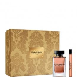 Комплект за жени Dolce & Gabbana THE ONLY ONE - Парфюмна вода EDP 50 мл + 10 мл-Парфюми