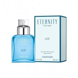 Calvin Klein Eternity Air - Тоалетна вода за мъже EDT 50 мл-Парфюми