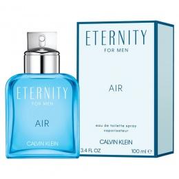 Calvin Klein Eternity Air - Тоалетна вода за мъже EDT 100 мл-Парфюми
