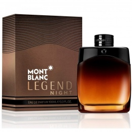 Mont Blanc Legend NIGHT - Парфюмна вода за мъже EDP 100 мл-Парфюми