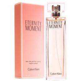 Calvin Klein Eternity Moment - Парфюмна вода за жени EDP 50 мл-Парфюми