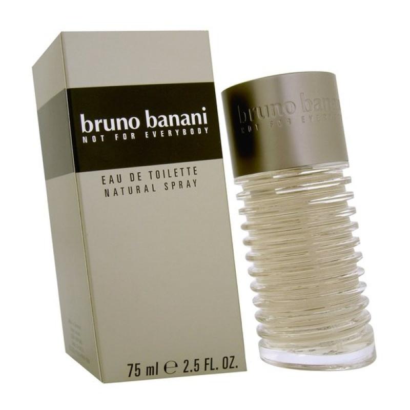 Bruno Banani MAN - Тоалетна вода за мъже EDT 75 мл-Парфюми