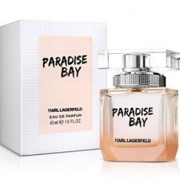 Karl Lagerfeld Paradise Bay - Парфюмна вода за жени EDP 45 мл-Парфюми