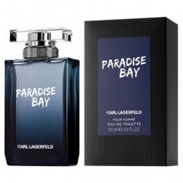 Karl Lagerfeld Paradise Bay - Тоалетна вода за мъже EDT 100 мл-Парфюми