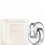 BVLGARI OMNIA CRYSTALLINE - Тоалетна вода за жени ЕДТ 65 мл.-Парфюми