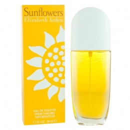 Elizabeth Arden Arden Sunflowers - Тоалетна вода за жени EDT 50 мл-Парфюми