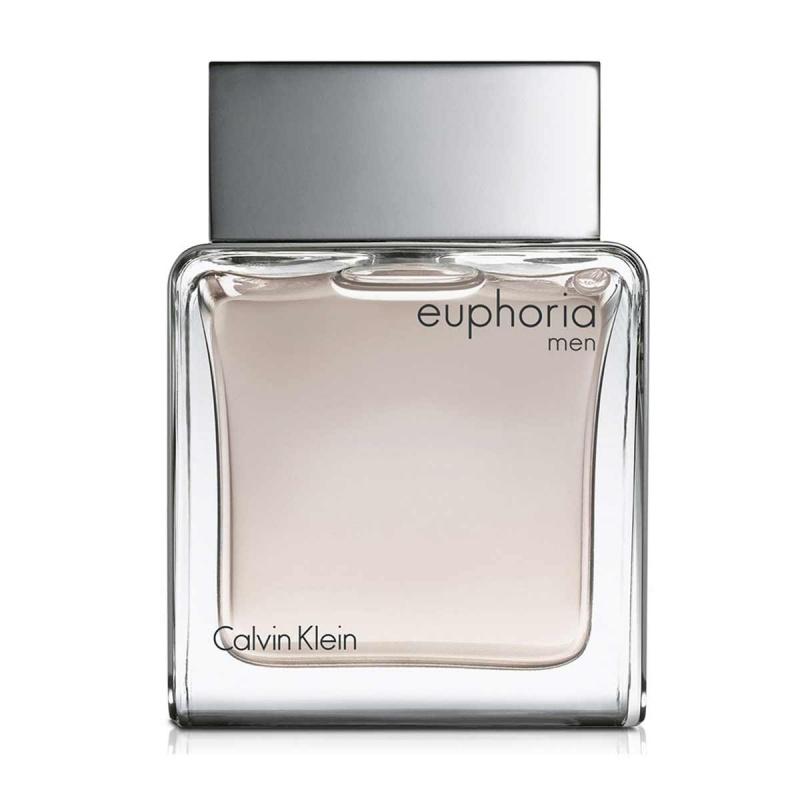 Calvin Klein Euphoria for Him- Тоалетна вода за мъже EDT 50 мл-Парфюми