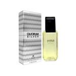 Antonio Puig Quorum Silver - Тоалетна вода за мъже EDT 100 мл-Парфюми