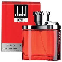 Dunhill Desire - Тоалетна вода за мъже EDT 50 мл-Парфюми