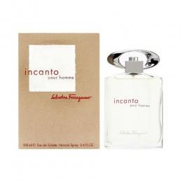 Salvatore Ferragamo INCANTO - Тоалетна вода за мъже EDT 100 мл-Парфюми