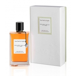 Van Cleef & Arpels Orchidee Vanille - Парфюмна вода за жени EDP 75 мл-Парфюми
