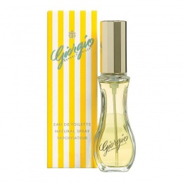Giorgio Beverly Hills Eau de Giorgio - Тоалетна вода за жени EDT 90 мл-Парфюми