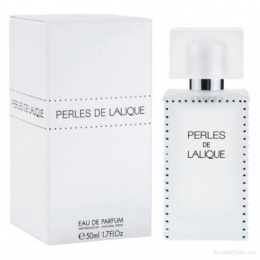 Lalique Perles de Lalique - Парфюмна вода за жени EDP 50 мл-Парфюми