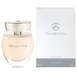 MERCEDES BENZ For Women - Парфюмна вода за жени EDP 90 мл-Парфюми