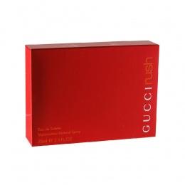Gucci RUSH - Тоалетна вода за жени EDT 75 мл-Парфюми