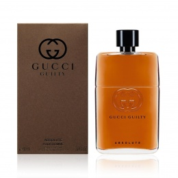 Gucci Guilty Absolute - Парфюмна вода за мъже EDP 90 мл-Парфюми