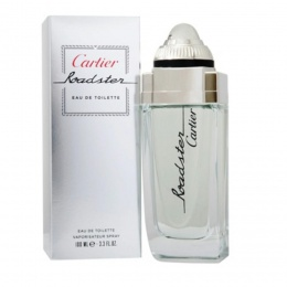 Cartier Roadster  - Тоалетна вода за мъже EDT 100 мл.-Парфюми