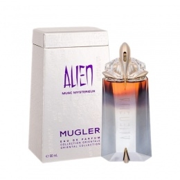 Thierry Mugler Alien Musc Mysterieux - Парфюмна вода за жени EDP 90 мл-Парфюми