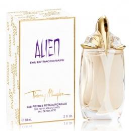 Thierry Mugler Alien Eau Extraordinaire - Тоалетна вода за жени EDT 60 мл Refillable-Парфюми