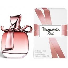 Nina Ricci Mademoiselle Ricci - Парфюмна вода за жени EDP 50 мл-Парфюми