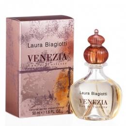 Laura Biagiotti Venezia - Тоалетна вода за жени ЕDT 50 мл-Парфюми