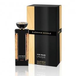 Lalique Noir Premier Elegance Animale - Парфюмна вода унисекс EDP 100 мл-Парфюми