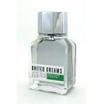 Benetton UCB United Dreams Aim High - Тоалетна вода за мъже EDT 100 мл-Парфюми