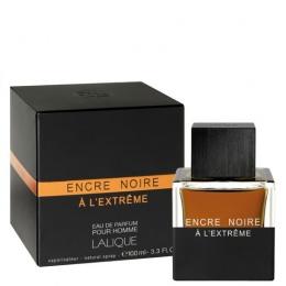 Lalique Encre Noire A L`Extreme - Парфюмна вода за мъже EDP 100 мл-Парфюми