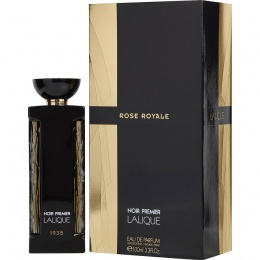 Lalique Noir Premier Rose Royale - Парфюмна вода унисекс EDP 100 мл-Парфюми
