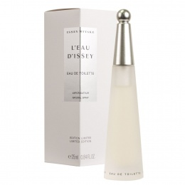 Issey Miyake L`Eau d`Issey - Тоалетна вода за жени EDT 25 мл-Парфюми