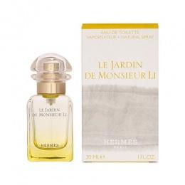 Hermes Le Jardin de Monsieur Li - Тоалетна вода унисекс EDT 30 мл-Парфюми
