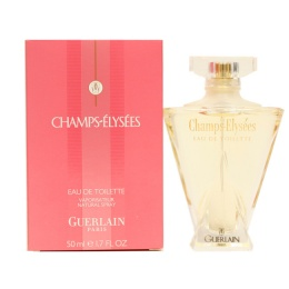 Guerlain Champs Elysees - Тоалетна вода за жени EDТ 50 мл-Парфюми