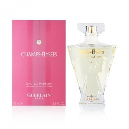 Guerlain Champs Elysees - Парфюмна вода за жени EDP 75 мл-Парфюми