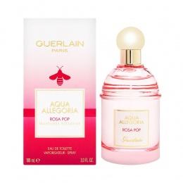 Guerlain Aqua Allegoria Rosa Pop - Тоалетна вода за жени EDT 100 мл-Парфюми