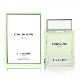 Givenchy Dahlia Noir L`Eau - Тоалетна вода за жени EDT 125 мл-Парфюми