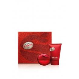 Комплект за жени Donna Karan Be Tempted - Парфюмна вода EDP 50 мл + Лосион за тяло BL 100 мл-Парфюми