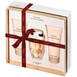 Комплект за жени Cartier La Panthere Legere - Парфюмна вода EDP 75 мл + Лосион за тяло BL 100 мл + Душ гел SG 100 мл-Парфюми
