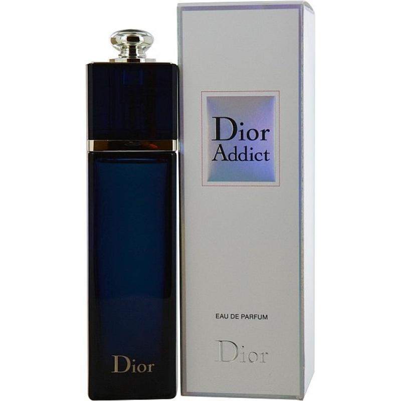 Christian Dior Addict - Парфюмна вода за жени EDP 100 мл-Парфюми