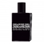 ZADIG & VOLTAIRE THIS IS HIM - Тоалетна вода за мъже ЕДТ 30 мл.-Парфюми